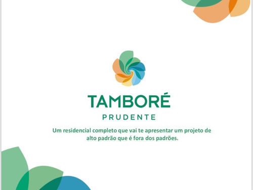 condominio tamboré prudente- lançamento - 605 - 33258080