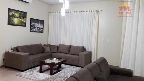 condomínio terra brasillis - jardim equatorial, macapá. - ca0267