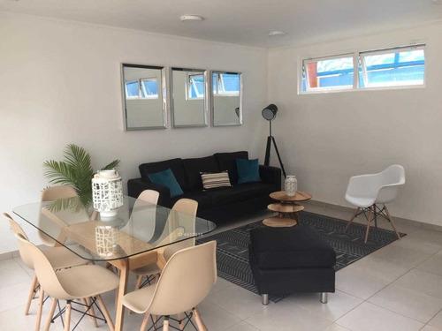 condominio terrados de kennedy - nuevo sin uso !!! incluye estacionamiento y gasto común