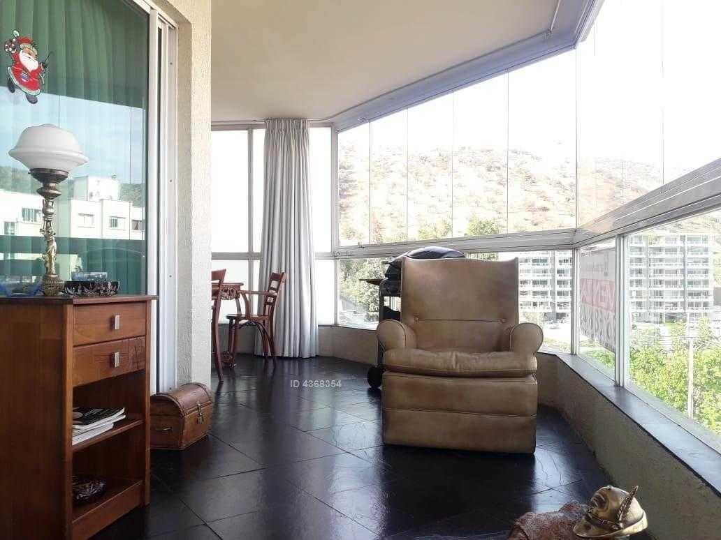 Condominio Terrazas De Huechuraba