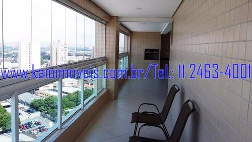 condomínio terrazzo ao lado do bosque maia com 165m²