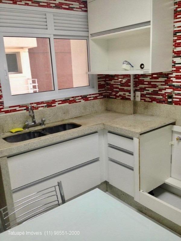 condomínio terroá - rua euclides pacheco, 1141