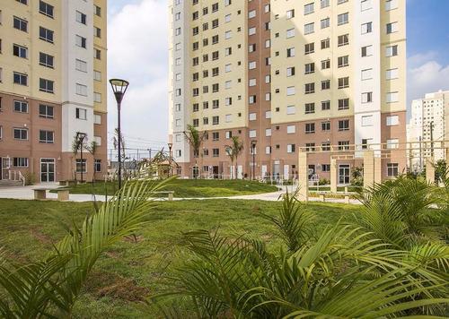 condomínio único guarulhos com 45m² 2 dormitórios financia