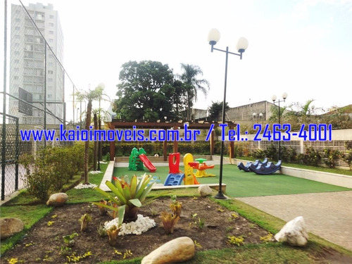 condomínio varandas guarulhos vila progresso com 124m²