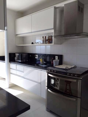 condomínio varandas vila progresso centro 124m² andar alto