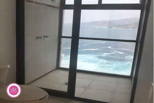 condominio venta la isla  - fraccionamiento las playas acapulco gro.