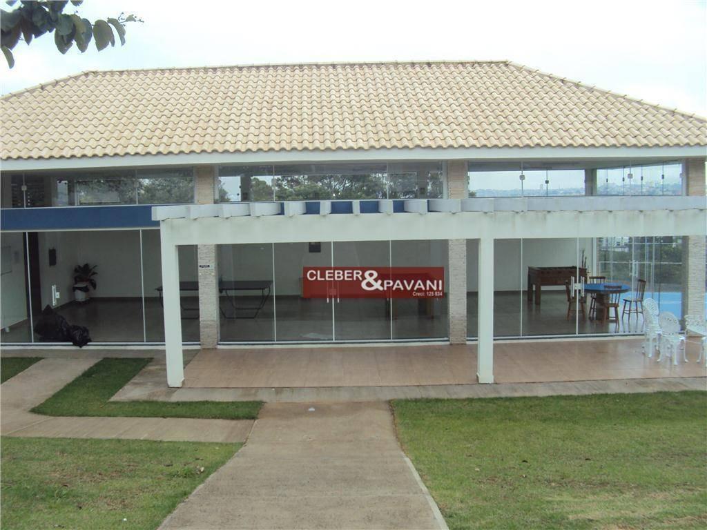 condomínio vila azul - te0262
