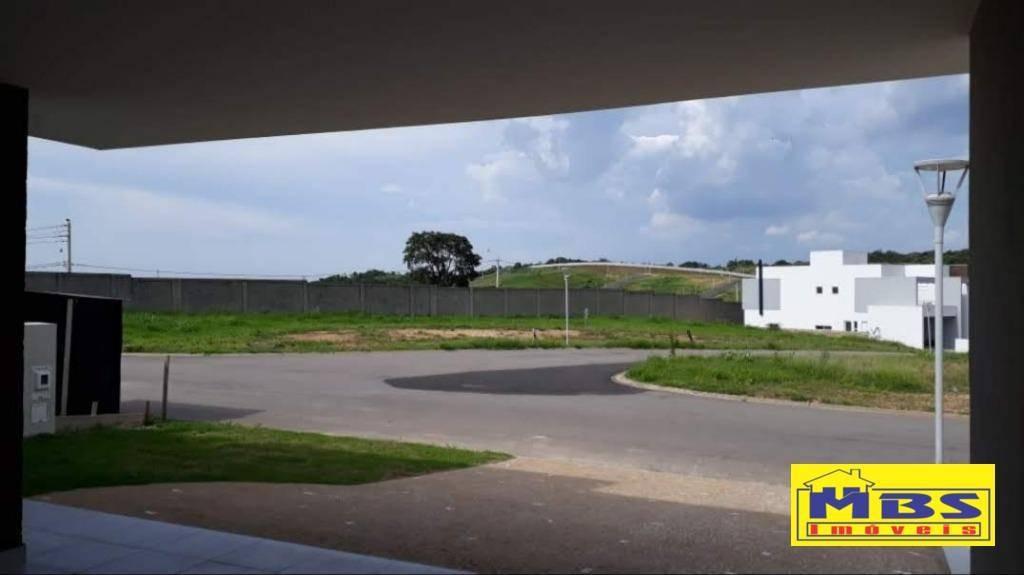 condominio vila dos manacás - ca1047