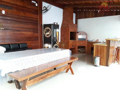 condomínio vila tropical - ca0362