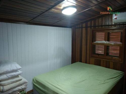 condomínio village di santa clara -sp. - ca0371