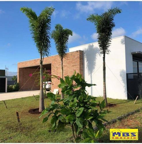 condominio villas do golfe - ca0807