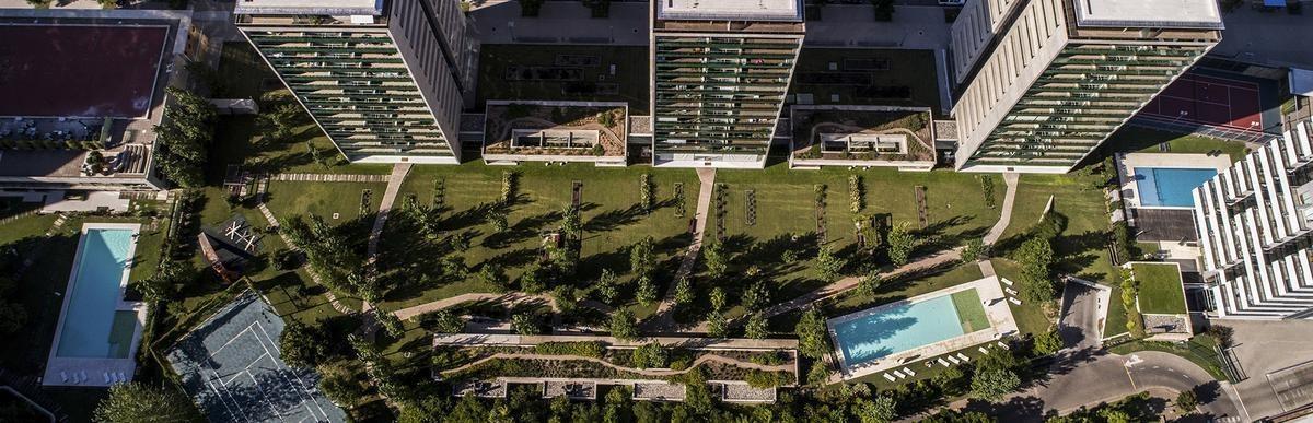 condominios del alto ii venta 1 dormitorio cochera torre tilo
