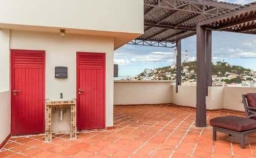 condominios el viejo mazatlán