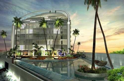 condominios preventa marina platino plus