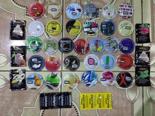 condones premium one exclusivos