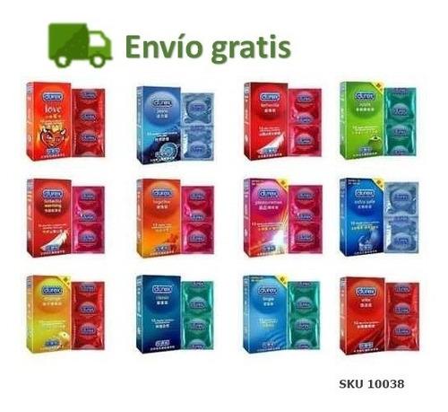 condones prervativos durex pagas50 llevas60 envio gratis w01
