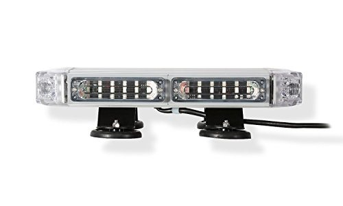 Condor linear emergency 3 watt led light bar 12in ambar condor linear emergency 3 watt led light bar 12in ambar aloadofball Image collections