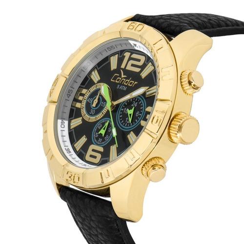condor masculino relógio