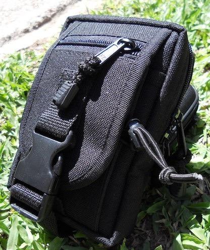 condor multiproposito pouch bolsito de cintura