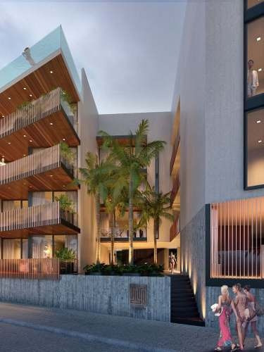 condos en venta - it beach (playa del carmen)