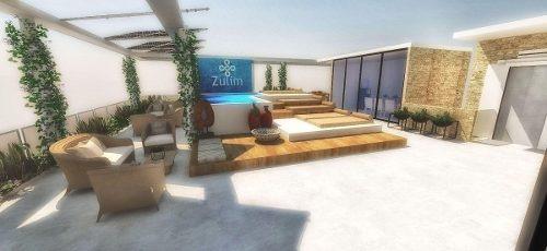 condos en venta - zulim 34 (playa del carmen)