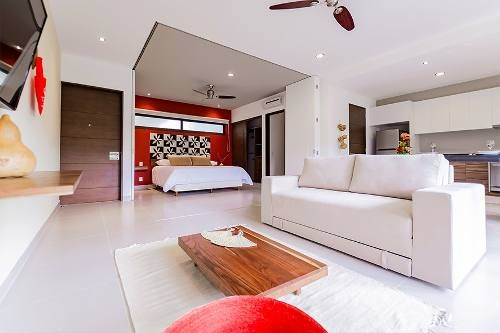 condos y lofts en tao community en riviera maya exclusivos