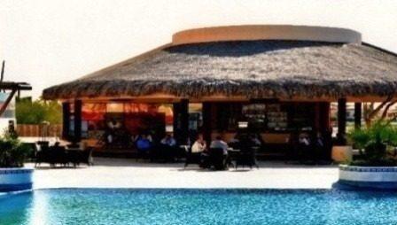 condo&spa hotel de 129 deptos. en la paz baja california sur
