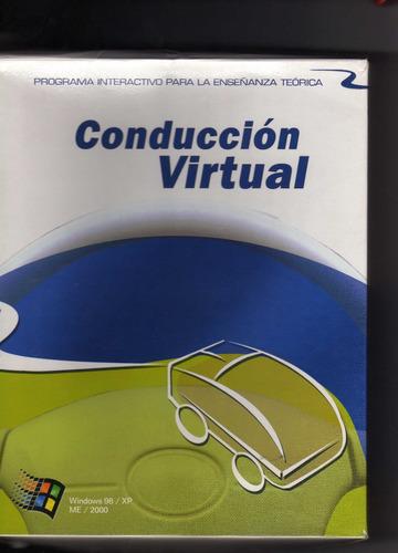 conduccion virtual
