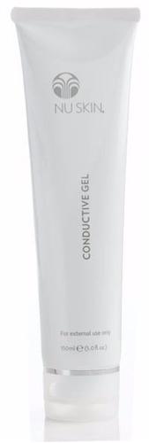 conductive gel conductor facial nu skin americano ori nuskin
