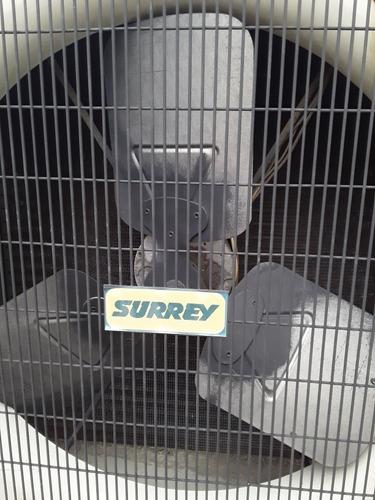conductos aire acondicionado-calefacción central-ventilacion