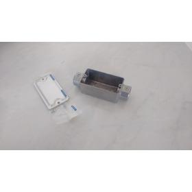 Condulete De Alumínio Sem Rosca C 3/4  Tramontina C/4