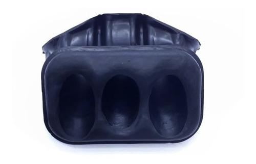 condutor ar nxr 150 bros (interno - sai do filtro) - 00249