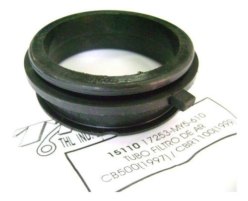 condutor coletor filtro cb 500 ../04 blackbird cbr 1100xx