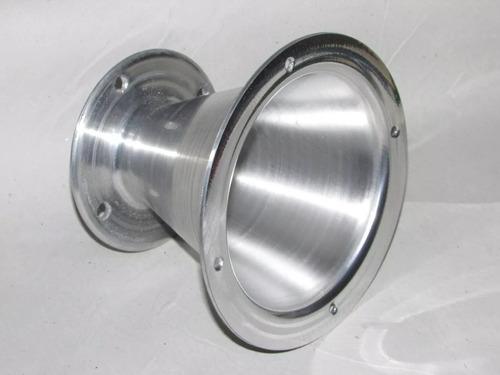 cone boca jarrao conequinho aluminio trio driver d405 d305
