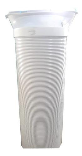 cone duto ar condicionado portátil tubo de descarga