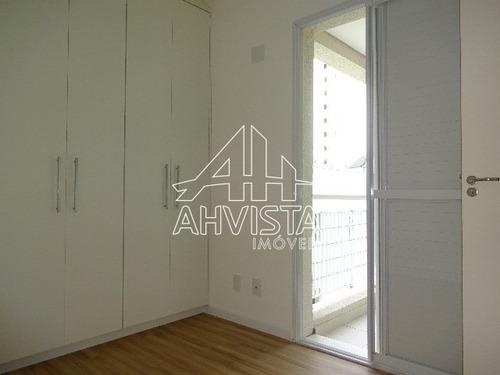 conect urban space 01 dormitório - ap00204