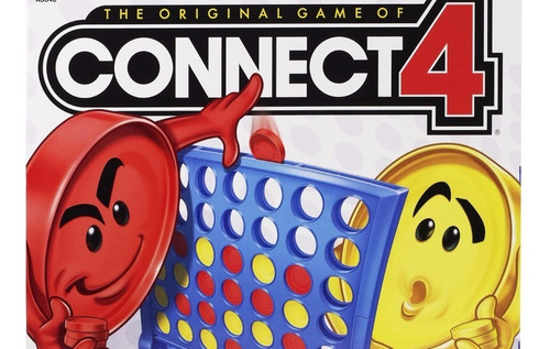 conecta 4 connect 4 grande hasbro a5640 juego
