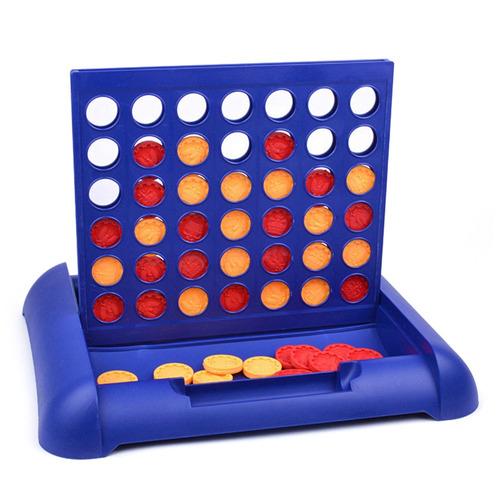 conectar 4 juego kids familias parties 4 en la fila tablero