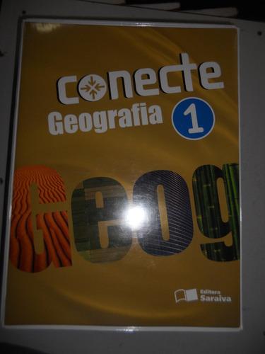 conecte geografia volume 1