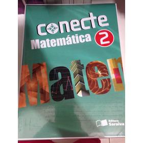 Conecte Matemática 2 - Editora Saraiva