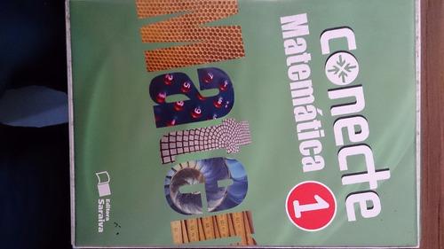 conecte matemática - vol. 1 - ensino médio - 1ª ed. 2010
