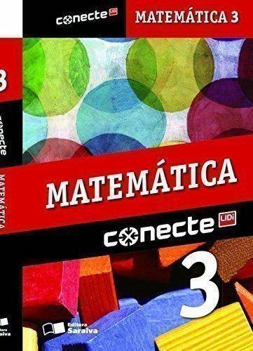 conecte matemática - volume 3 gelson iezzi e osvaldo dolce
