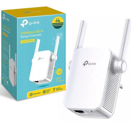conectividad tplink wa855re 300mbps extensor de wifi