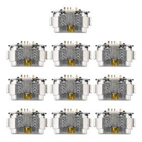 Conector 10 Pcs Puerto Para Huawei Honor 5a G9 P9 Lite Fksq
