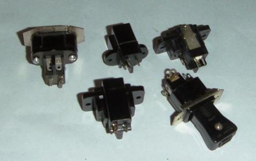 conector 220 volt entrada con inversor distintos usos japón