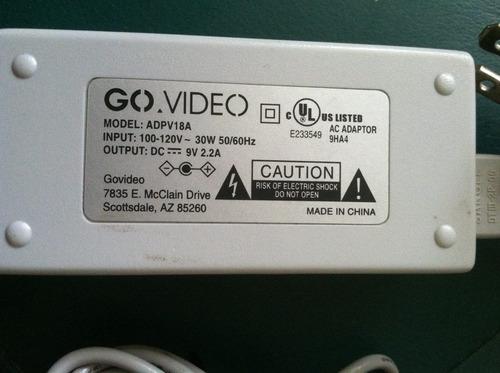 conector 9 v