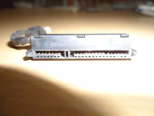 conector adaptador de disco duro samsung np 150 sata