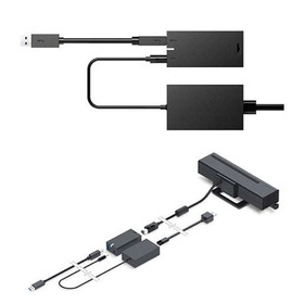 Conector Adaptador P/ Kinect 2.0 Xbox One S One X Windows 10