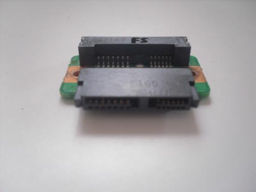 conector adaptador sata dvd hp compaq g60 cq60 554ah05001g