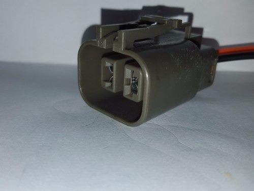 conector alternador kia hiunday mitsubishi